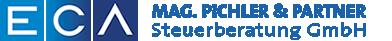 ECA Mag. Pichler & Partner Steuerberatung GmbH Logo